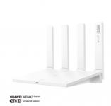 רק 65$ עם הקופון 7ADMITAD6 לראוטר העוצמתי התומך בתקן וואיפי החדש WIFI 6 מבית וואווי בגרסה הגלובלית הבלעדית לאליאקספרס HUAWEI AX3 Enhanced Edition!!