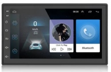 """רק 80$ למערכת המולטימדיה אנדרואיד המומלצת לרכבML – CK1018 כולל המשלוח!! כ 330 ש""""ח מחיר סופי כולל הכל!!"""