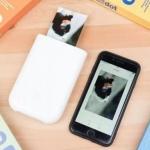 רק 59.99$ עם הקופון BG7985fc למדפסת הכיס הניידת החדשה מבית שיאומי XIAOMI Pocket Photo Printer במבצע השקה!!