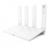 רק 40$ לראוטר העוצמתי התומך בתקן וואיפי החדש WIFI 6 מבית וואווי Honor Router X3!!