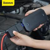 רק 43$ עם הקופון BASEUS1112 לבוסטר הנהדר לרכב מבית באסאוס Baseus Car Jump!!