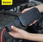 רק 32$ עם הקופון BASEUSSUPER5 לבוסטר הנהדר לרכב מבית באסאוס Baseus Car Jump!!