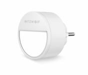 רק 4.55$ עם הקופון BGBWER534 למנורת הלילה החכמה הנהדרת מבית בליצוולף BlitzWolf BW-LT10!!