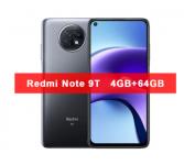 """רק 179$\560 ש""""ח עם הקופון AESV1095 ל Xiaomi Redmi Note 9T החדש בגרסה הגלובלית 4+64GB במבצע השקה גלובלי!!"""