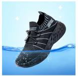 רק 27.99$ עם הקופון BGMUB63 לנעלי הריצה עם ציפוי נאנו עמיד למים וכתמים מבית ONEMIX בגרסת הילדים!!