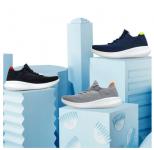 רק 27.99$ עם הקופון BG44604e לנעלי הריצה החדשות של שיאומי Xiaomi FREETIE Sneakers 2 במגוון צבעים ומידות לבחירה!!
