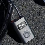 """רק 44.99$\160 ש""""ח עם הקופון af94c4 למשאבת האוויר החשמלית והנטענת לרכב\אופנוע\אופניים ועוד החדה מבית שיאומי במבצע השקה!!"""