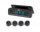 רק 20.99$ עם הקופון BG832d40 ל iMars T260 – מערכת TPMS לרכב – לשמירה על לחץ אוויר תקין – עם טעינה סולארית/USB!!
