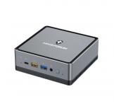 """רק 546$\1750 ש""""ח מחיר סופי כולל המשלוח וביטוח המס עם הקופון BG5eaa43 למיני מחשב העוצמתי Minisforum UM700 16GB!!"""