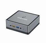 """רק 480$\1540 ש""""ח מחיר סופי כולל המשלוח וביטוח המס עם הקופון BG8bbb9e למיני מחשב העוצמתי Minisforum UM700 8GB!!"""