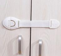 רק 0.69$ למנעול ביטחון לילדים!! רב שימושי וניתן לפתיחה קלה (למבוגרים כמובן)!!