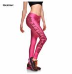 רק 4.79$ למכנס טייץ ספורט לנשים במגוון עיצובים ומידות לבחירה!!