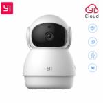 """רק 18$\61 ש""""ח למצלמת האבטחה המעולה של שיאומי YI Dome Guard!!"""