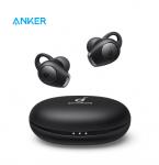 רק 66$ עם הקופון TECH4 לאוזניות האלחוטיות בעלות סינון הרעשים האקטיבי החדשות מבית אנקר Anker Life A2!!