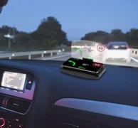 רק 8.99$ עם הקופון72H-Car101 למטען אלחוטי לרכב שגם מקרין את המסך על מראה ייעודית ייחודית לנוחות מירבית בזמן הנהיגה!!