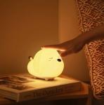 רק 14.99$ עם הקופון BGCNHGFRLP למנורת הלילה בצורת כלב מבית שיאומי!!