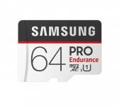 """רק 25$\85 ש""""ח מחיר סופי כולל הכל עד דלת הבית לכרטיס הזכרון העמיד הייעודי והסופר מומלץ למצלמות הרכב והאבטחה Samsung PRO Endurance!!"""