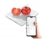 רק 16.99$ עם הקופון BGISAO704 למשקל המטבח החכם המושלם למתאמנים ושומרי תזונה החדש מבית בליצוולף BlitzWolf BW-SC4 Pro!!