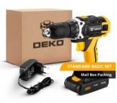 רק 35.26$ למברגה החשמלית הנהדרת מבית DEKO!!