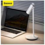 רק 21.99$ למנורת השולחן הנטענת החדשה מבית באסאוס Baseus i-wok במבצע השקה!!