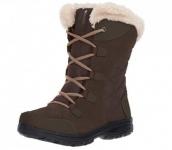 """רק 55.96$\195 ש""""ח מחיר סופי כול הכל עד דלת הבית למגפי נשים לחורף / סקי הנהדרים מבית קולומביה Columbia Ice Maiden II במגוון צבעים ומידות לבחירה!!"""
