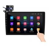רק 57.99$ עם הקופון BGK368 למערכת 10.1 אינץ עם מערכת הפעלה אנדרואיד לרכב + מצלמה מבית iMars!!