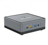 """רק 495$\1590 ש""""ח מחיר סופי כולל המשלוח וביטוח המס עם הקופון BGDMAF52 למיני מחשב העוצמתי Minisforum DeskMini DMAF5 16GB!!"""