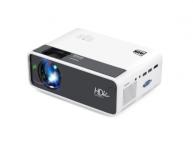 רק 67$ עם הקופון Email5למקרן HD החדש והנהדר AUN D60 LED Projector HD!!