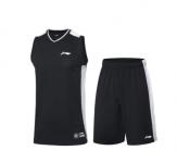 רק 16.8$ לחליפת כדורסל (מכנסיים וגופיה) מבית המותג המעולה לי נינג Li-Ning במגוון מידות וצבעים לבחירה!!