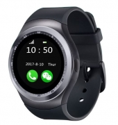 שעון חכם עם כניסת סים, מסך יפה, פונקציות ספורט רבות ועיצוב נפלא ב 12.99$? רק ב JOYBUY!!