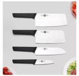 רק 36.99$ עם הקופון BGOCSE726 לסט הסכינים האיכותי מבית שיאומי!!