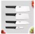 רק 39.99$ עם הקופון BGJATD726 לסט הסכינים האיכותי מבית שיאומי!!