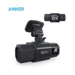 """רק 50$\160 ש""""ח עם הקופון NEWYEAR70D למצלמת הרכב הדואלית המעולה מבית אנקר Anker Roav DashCam Duo!!"""