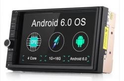 הרבה חיכו למבצע על המערכת מולטימדיה לרכב המטורפת הזו!! רק 148.99$ עם הקופוןGBYLS7003C לOwnice S7003C – מערכת חכמה לרכב: אנדרואיד 6!!