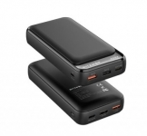 רק 19.99$ עם הקופון BGBWP11 לסוללה הניידת החדשה מבית בליצוולף BlitzWolf BW-P11 הכוללת טעינה אלחוטית מהירה במבצע השקה!!