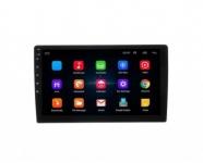 """רק 92$\320 ש""""ח מחיר סופי כולל המשלוח וביטוח המס עם הקופון BGHJDFYHJ למערכת המולטימדיה 10.1 אינץ לרכב המבוססת אנדרואיד 8.1!!"""