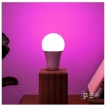 רק 25.99$ ל 3 יחידות של המנורה הצבעונית החכמה החדשה מבית שיאומי Xiaomi Inncap!!