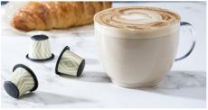 """דיל מקומי: קפסולות הקפה של עלית במחיר משוגע!! רק 129 ש""""ח ל 120 קפסולות + מארז 50 כוסות חד""""פ במתנה!!"""
