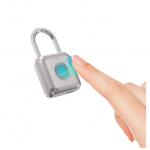 רק 13.99$ עם הקופון BG874b80 למנעול טביעת אצבע החכם החדש מבית בליצוולף BlitzWolf BW-FL1!!