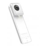 """איזה דיל!! רק 49.99$\180 ש""""ח למצלמת ה 360 הנהדרת לאייפונים –Insta360 Nano!! בארץ המחיר שלה 908 ש""""ח!!"""