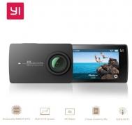 רק 129.99$ למצלמת האקשן המעולה Xiaomi YI Action Camera 2 Xiaoyi 4K בגרסה הגלובלית!!