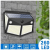 רק 8.99$ עם הקופון BGDHFN436 לתאורה אוטומטית סולארית 260 לדים עם חיישן קרבה החדשה מבית ARILUX במבצע השקה!!