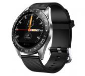 רק 8.88$ עם הקופון BGd2864d לשעון החכם Bakeey GT105!!