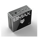 """רק 259$\820 ש""""ח מחיר סופי כולל משלוח מהיר וביטוח המס עם הקופון BG87b687 למיני מחשב הנהדר Bmax B5!!"""
