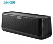 רק 66$ עם הקופון ANKER20USD2 לרמקול הפרימיום האלחוטי המדהים מבית אנקר Anker SoundCore Pro Plus!! באמזון עולה 90$ לפני המשלוח!!