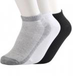 רק 1.97$ ל 5 זוגות גרביים קצרים!! מחיר מתנה!!