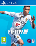 ריכוז מבצעים על FIFA 19 למגוון הפלטפורמות!!