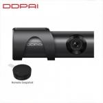 רק 63.99$ למצלמת הרכב הנהדרת בעלת זכרון עמיד מובנה – DDPai Mini3!!