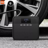 רק 30.99$ עם הקופון BG0c0db8 לקומפרסור לניפוח גלגלי הרכב הקומפקטי והמהיר החדש מבית שיאומי Xiaomi 70mai!!