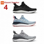 רק 35$ לנעלי הספורט\ריצה החדשות מבית שיאומי Xiaomi Mijia Sneakers 4 במגוון צבעים ומידות לבחירה במבצע השקה!!